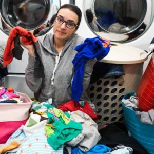 Win The War On Laundry