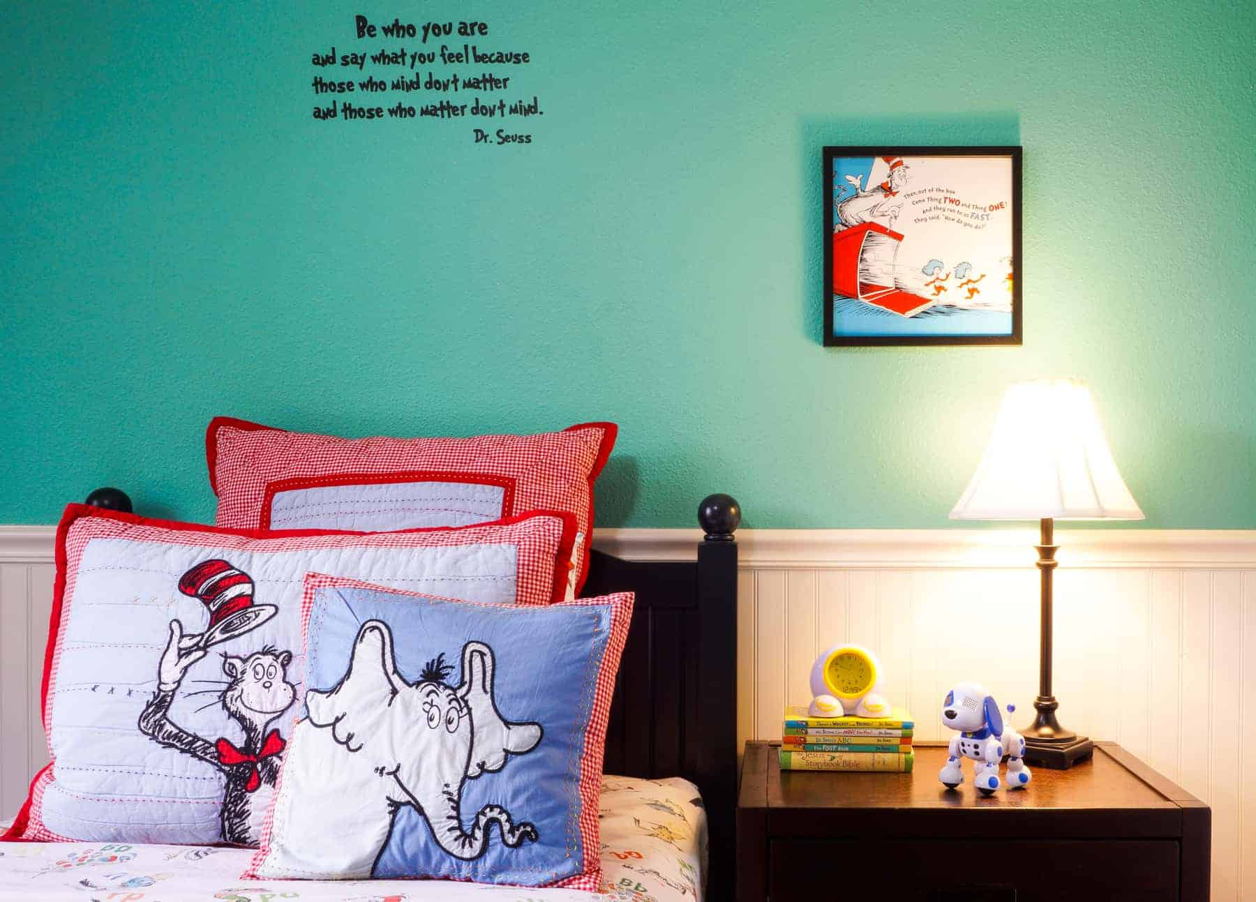 Kids Bedroom Decor Ideas Create A Whimsical Space With Dr Seuss .