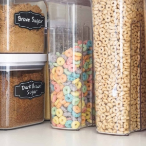 Pantry Organization: How to Organize a Pantry You'll Be Proud To Show Off