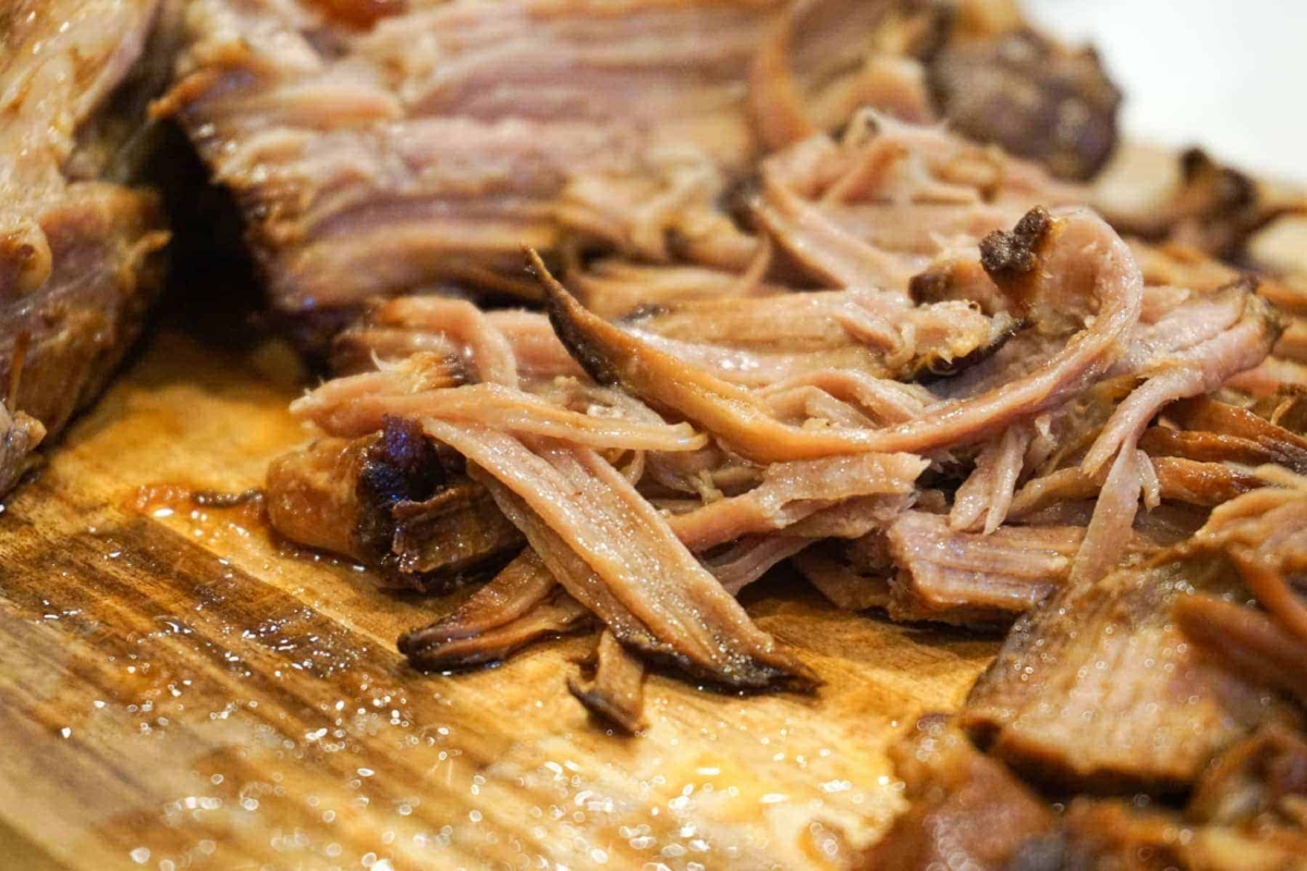 Fall-Apart Pulled Pork