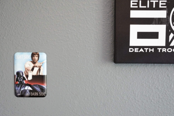 Star Wars Light Switch Cover Plate