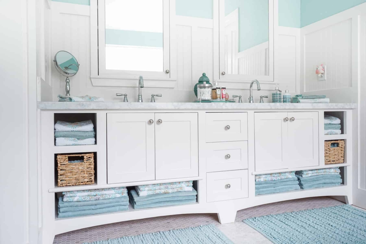10 Daily Bathroom Cleaning Habits