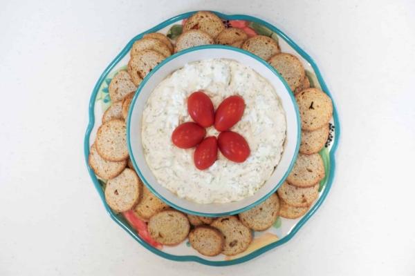 cream cheese party dip recipes