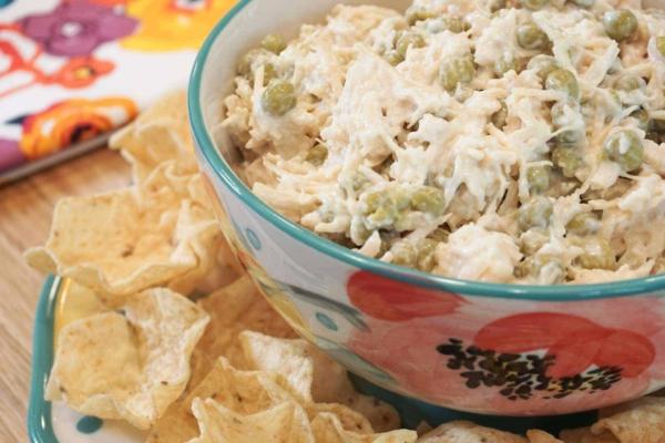 easy party dip recipes