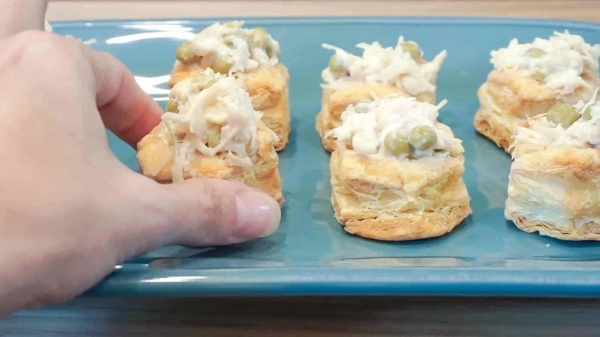 fast and easy party dip recipes