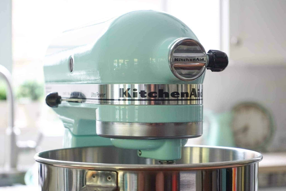 Aqua Small Kitchen Appliance