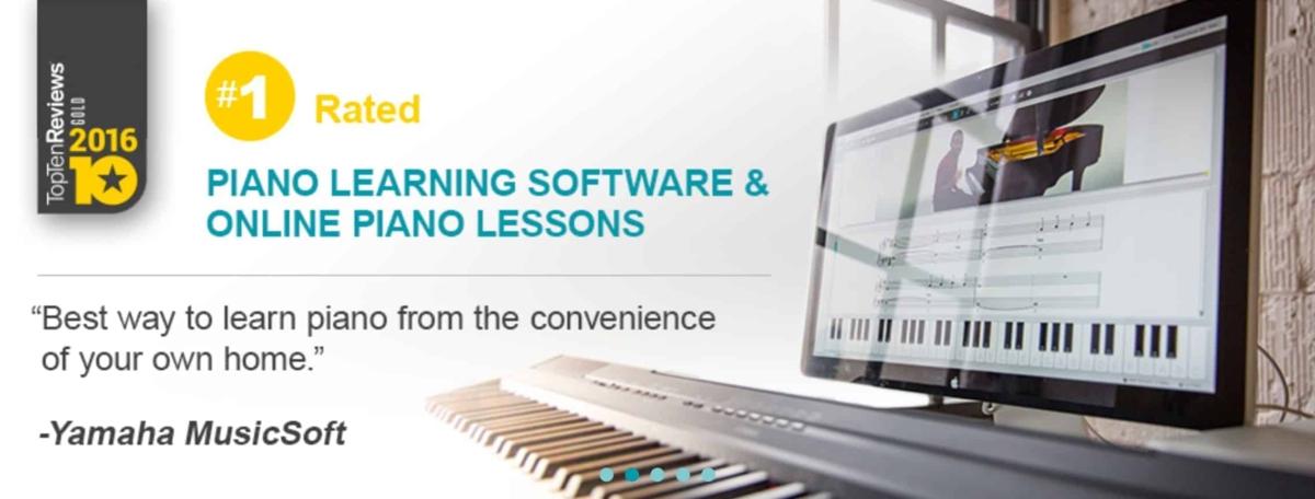 homeschool piano lessons