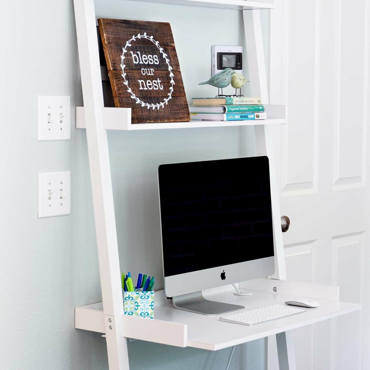 Small Homeschool Desk
