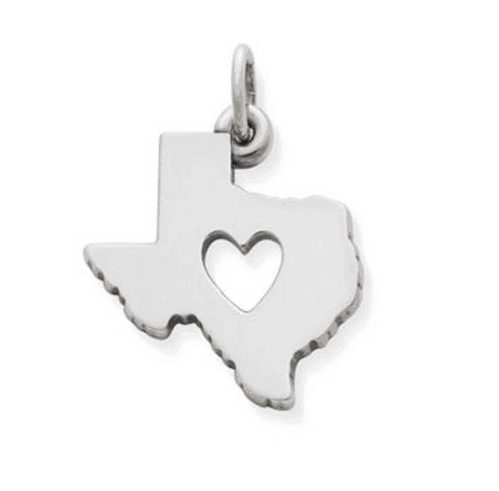 James Avery Deep In The Heart Of Texas