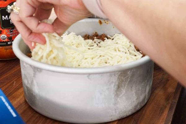 best instant pot lasagna recipe
