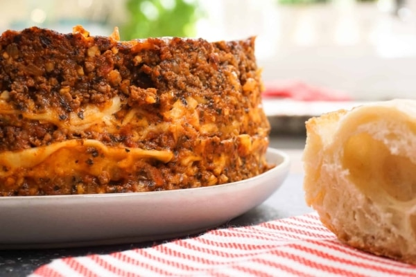 best instant pot meat lasagna