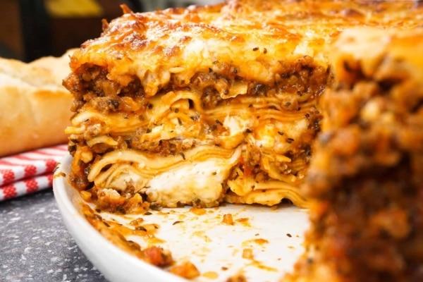 best instant pot meat lasagna recipe