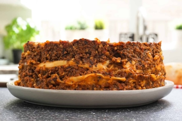 lasagna in the instant pot