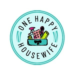 one happy housewife logo