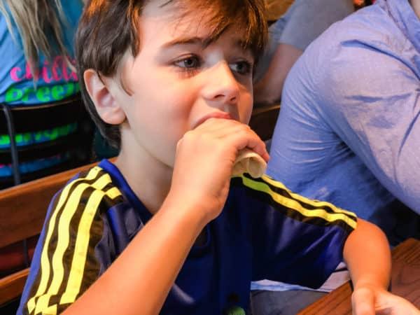 best kid-friendly tex-mex restaurant in san antonio
