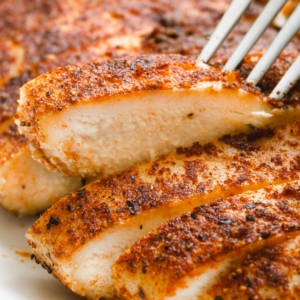 baked mexican chicken breast