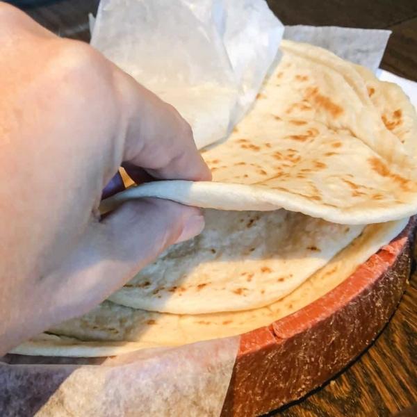 best flour tortillas in san antonio